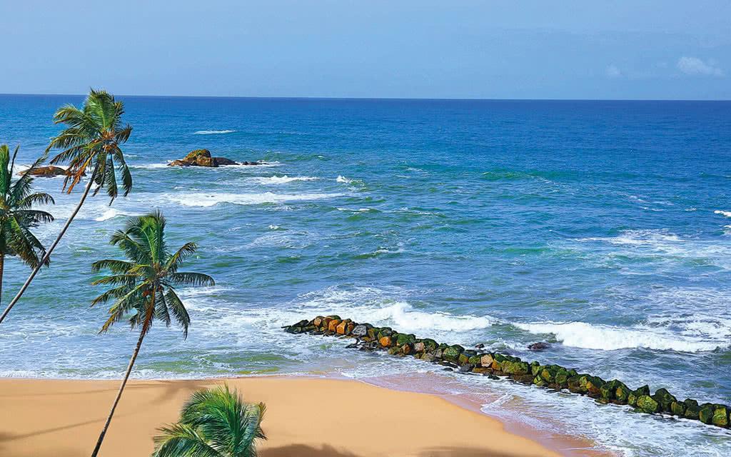 Amari Galle Sri Lanka - voyage  - sejour