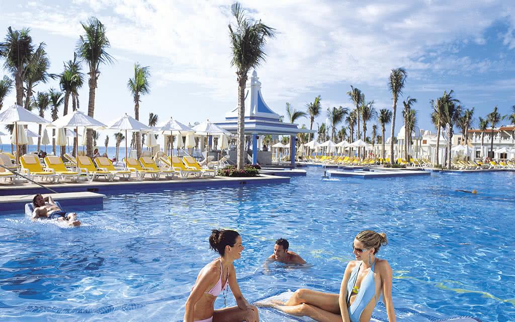 Riu Palace Riviera Maya *****