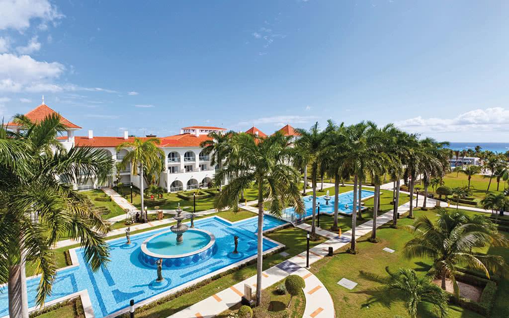 Riu Palace Mexico ***** - voyage  - sejour