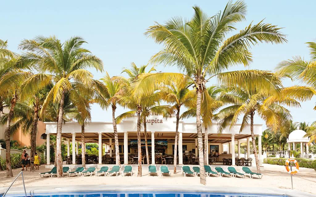 Mexique - Riviera Maya - Playa del Carmen - Hôtel Riu Lupita 4*