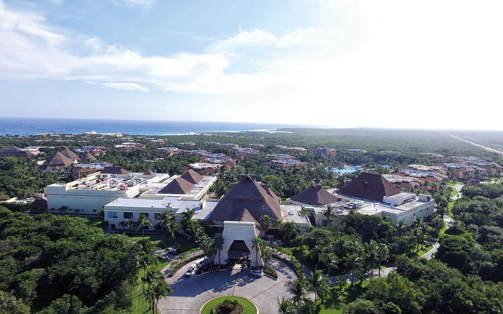 Grand Bahia Principe Coba *****