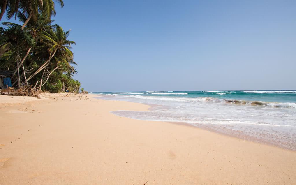Circuit des plages de l'Est et Kandy - Offre spéciale Noces - 1