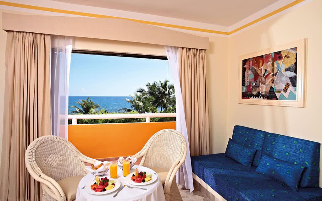 Mexique - Riviera Maya - Playa del Carmen - Hôtel Luxury Bahia Principe Akumal - Don Pablo Collection 5*