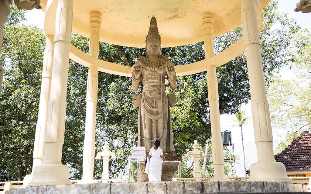 Sri Lanka - Circuit Culture et Détente 3*