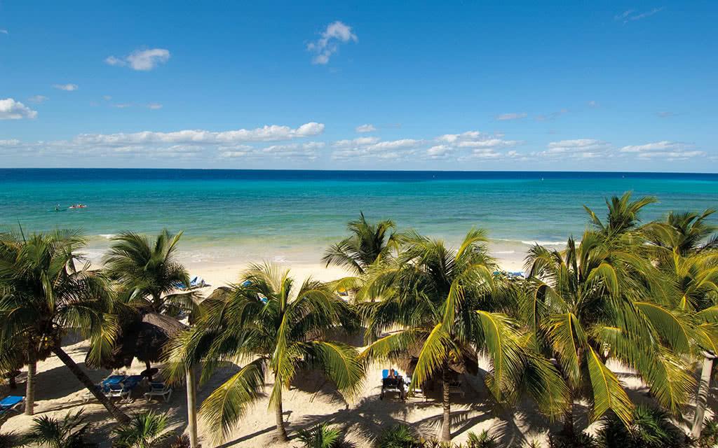 Les 10 meilleurs séjours Cancún tout compris en 2017