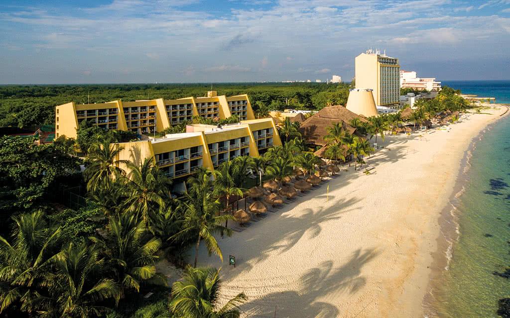 Top 10 des htels tout compris Cancn - Hotelscom