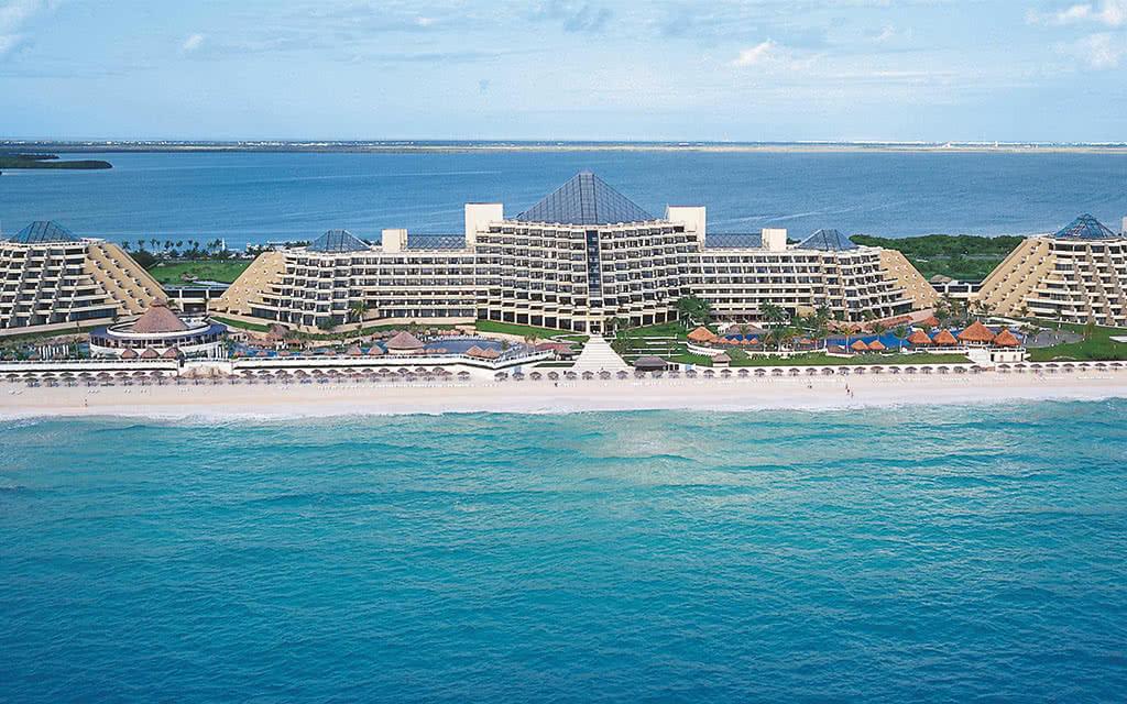Paradisus Cancun ***** - voyage  - sejour