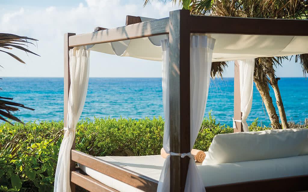 Mexique - Riviera Maya - Playa del Carmen - Hôtel Occidental at Xcaret Destination 4*