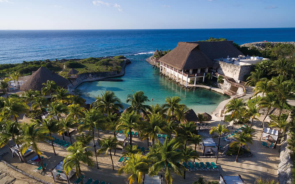 Occidental at Xcaret Destination ****