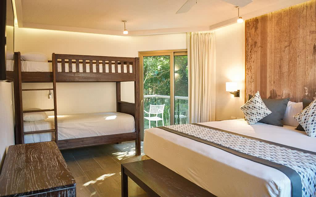Mexique - Riviera Maya - Playa del Carmen - Hôtel Sandos Caracol Eco Resort 4*