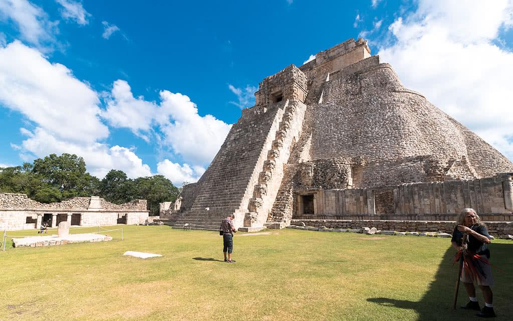 Autotour 7 Nuits - Péninsule du Yucatan - voyage  - sejour