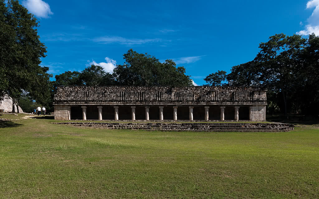 Mexique - Autotour Péninsule du Yucatan