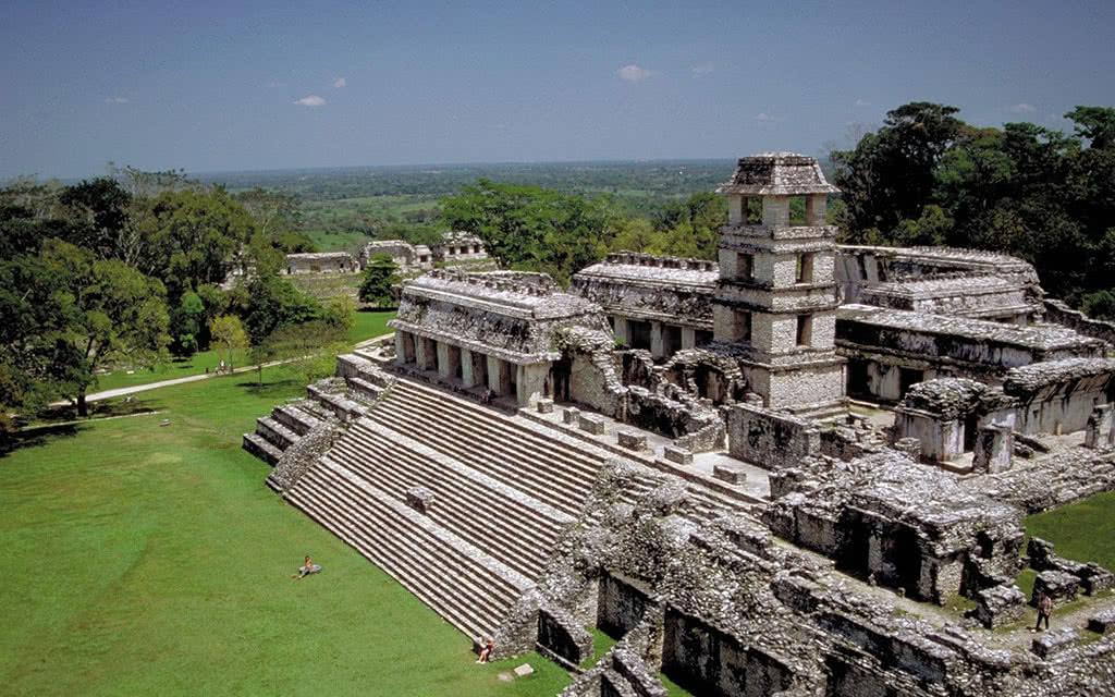 Autotour 9 Nuits - Péninsule du Yucatan