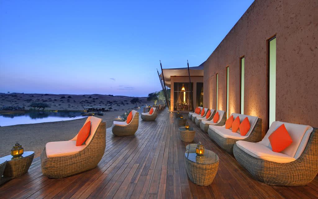The Ritz Carlton Al Wadi **** - voyage  - sejour