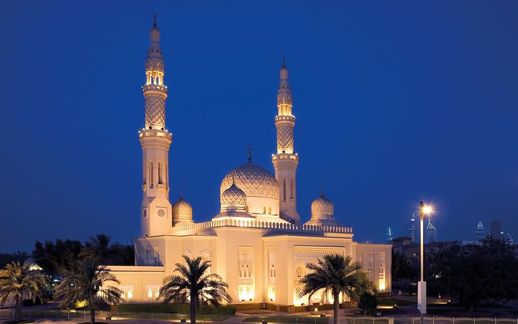 Package Dubai L'Incontournable - voyage  - sejour