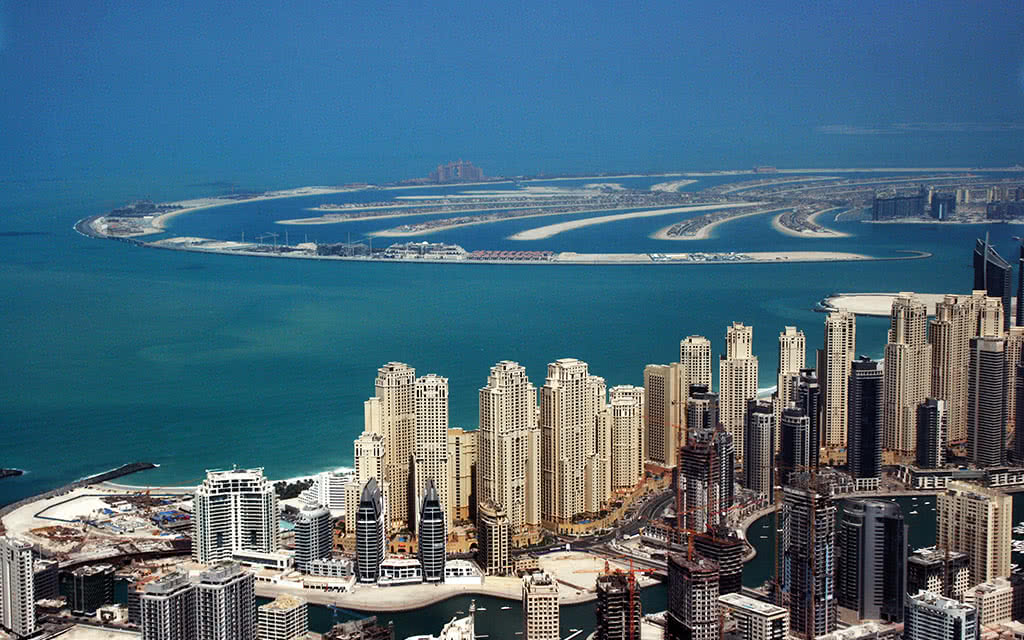 Package Dubai Découverte - voyage  - sejour