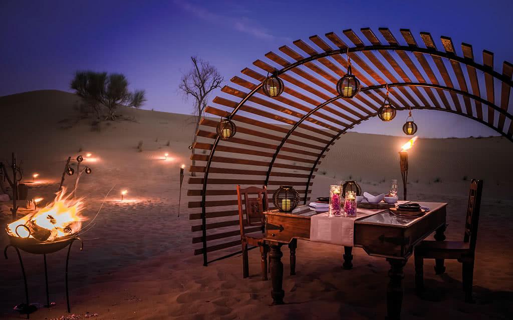 Package Dubai Gourmet - voyage  - sejour