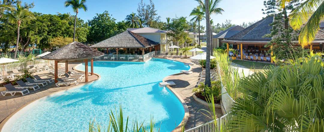 Hotel Formule Tout Compris Martinique