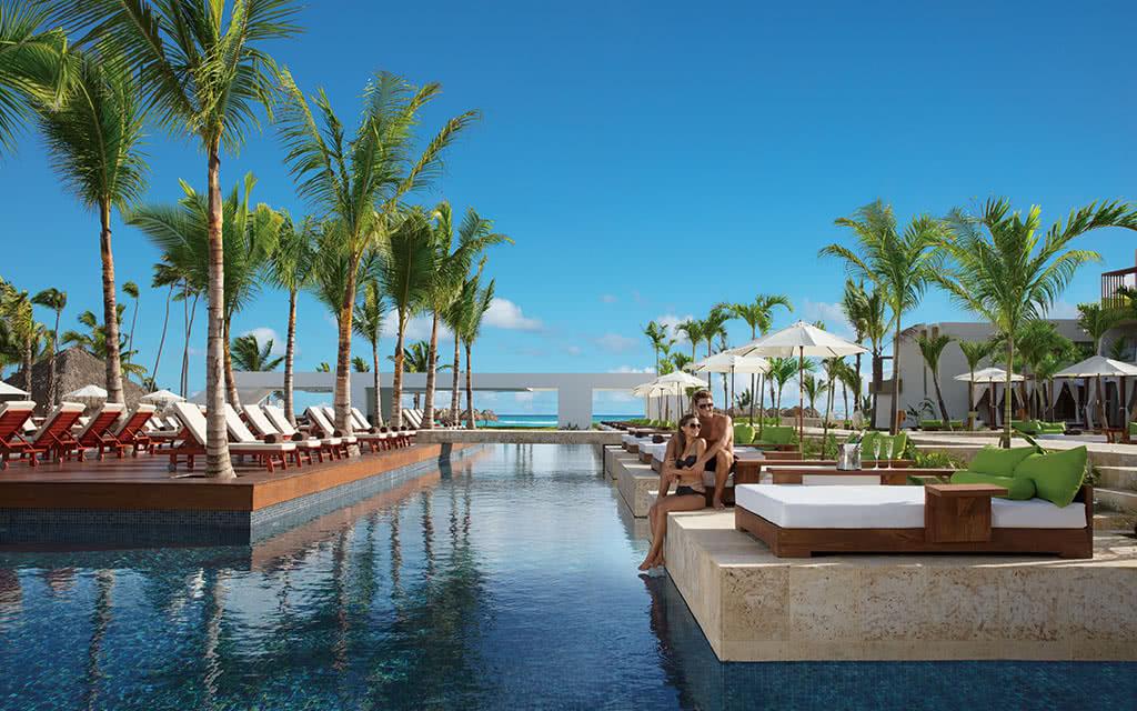 hotel now onyx punta cana 5 uvero alto republique dominicaine avec voyages leclerc. Black Bedroom Furniture Sets. Home Design Ideas