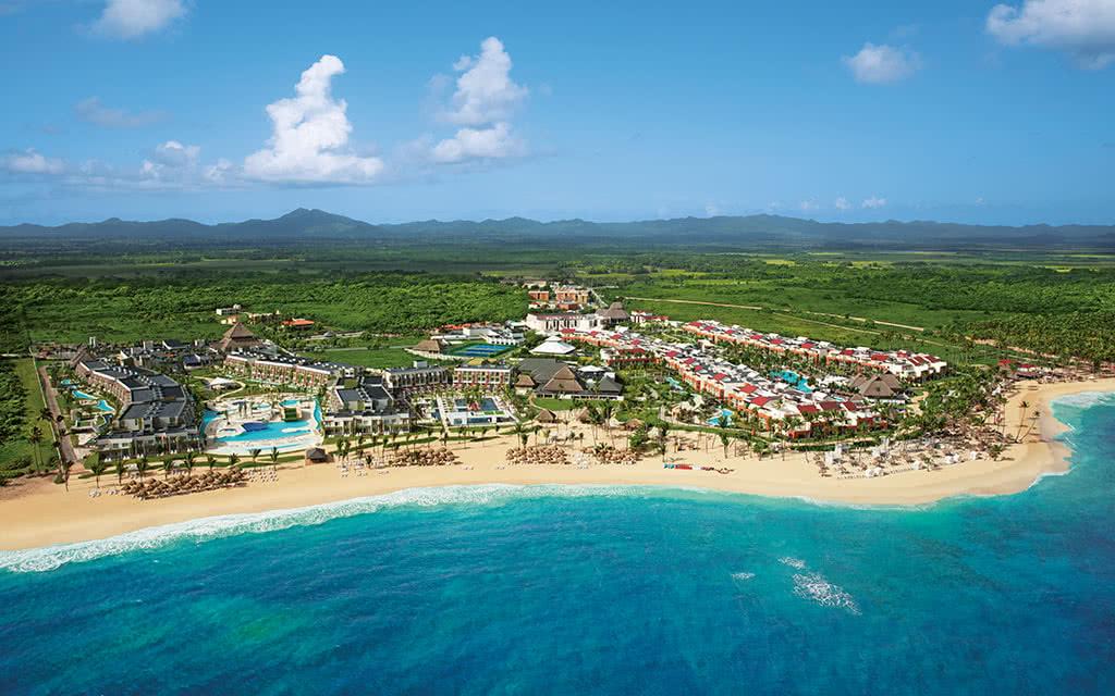 Now Onyx Punta Cana *****