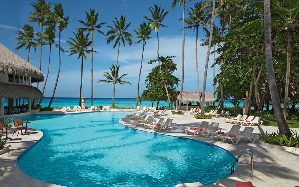 Sunscape Bavaro Beach Punta Cana ****