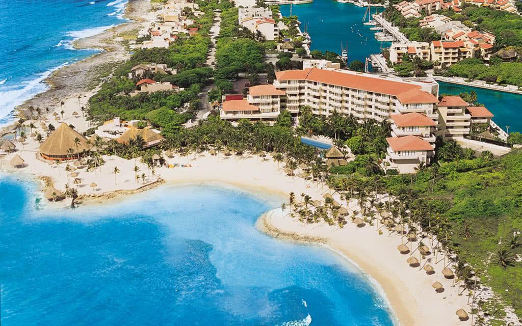 Dreams Puerto Aventuras Resort & Spa *****
