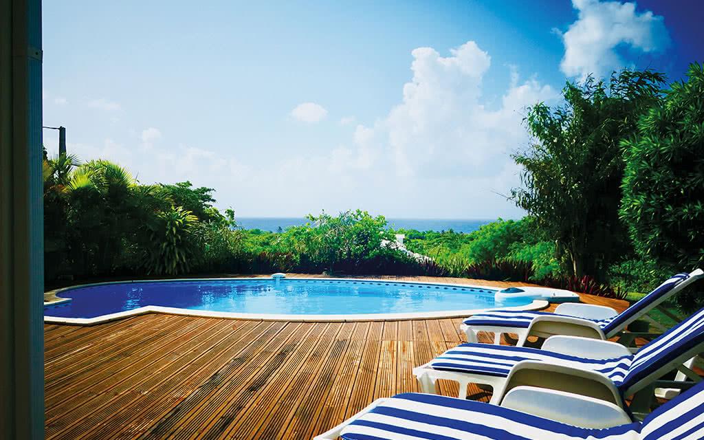 Villa Kawan - Guadeloupe