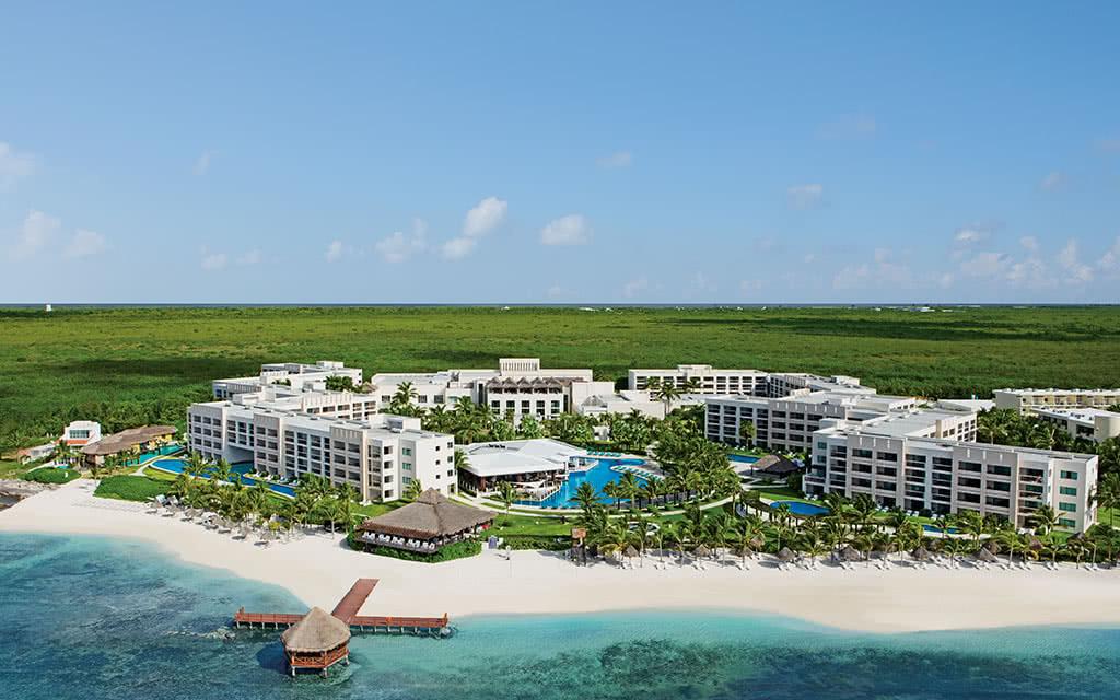 Secrets Silversands Riviera Cancun *****