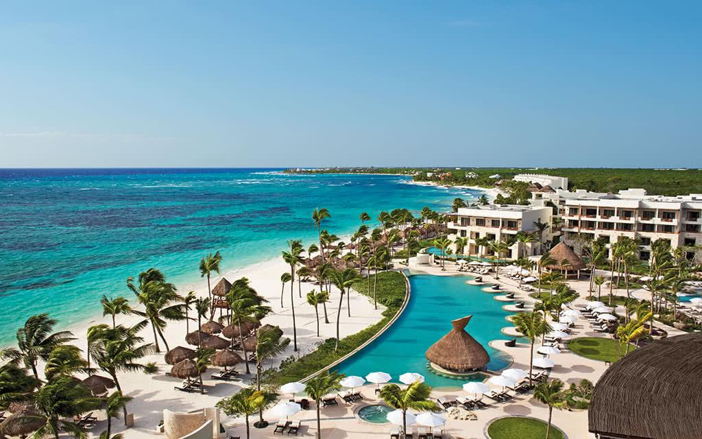 Secrets Akumal Riviera Maya ***** - voyage  - sejour