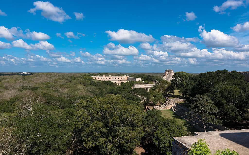 Circuits Merveilles des Mayas en 7 nuits - voyage  - sejour