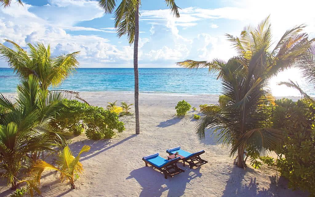 Innahura Maldives Resort *** - voyage  - sejour