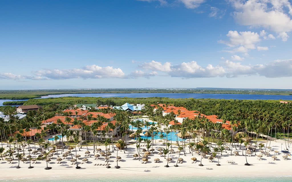 Dreams Palm Beach Punta Cana 5 *