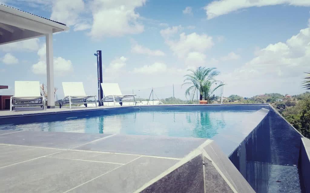 Villa Datura