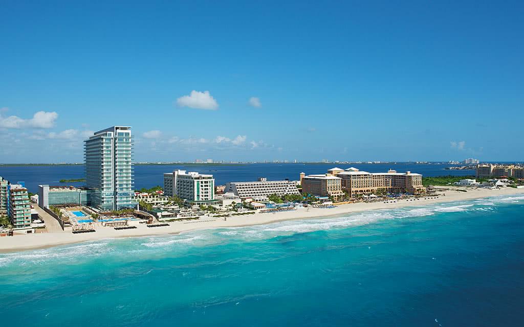 Secrets The Vine Cancun - voyage  - sejour