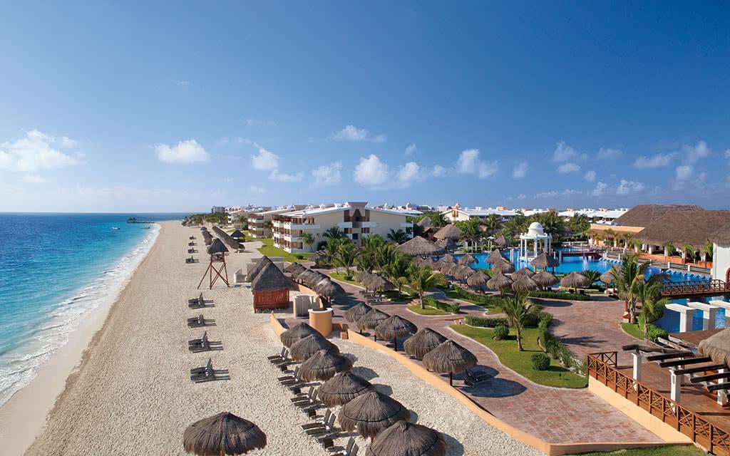 Now Sapphire Riviera Cancun ***** - voyage  - sejour