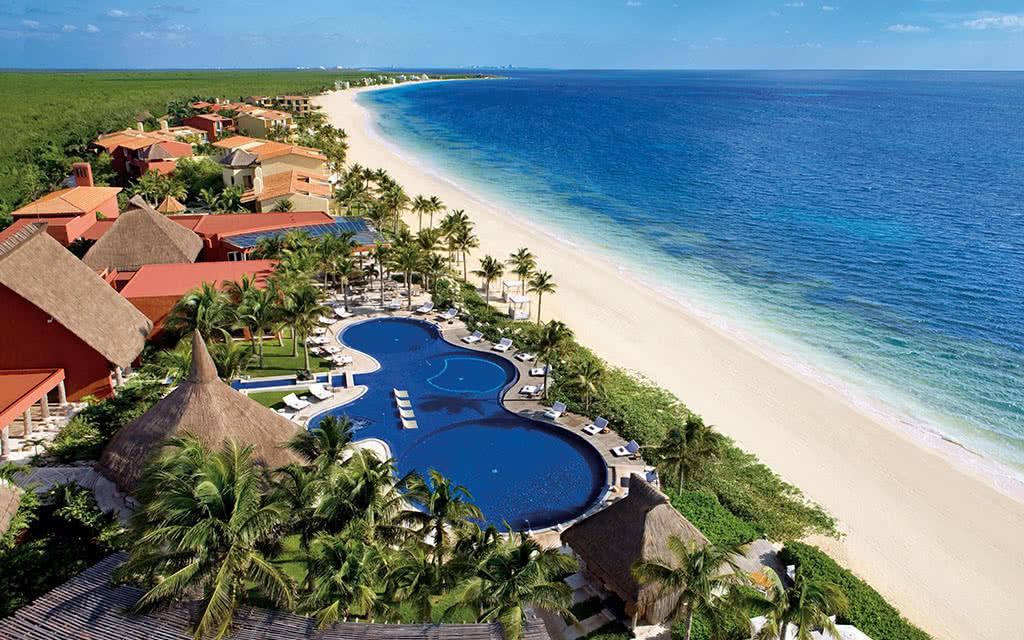 Zoetry Paraíso de la Bonita Riviera Maya *****