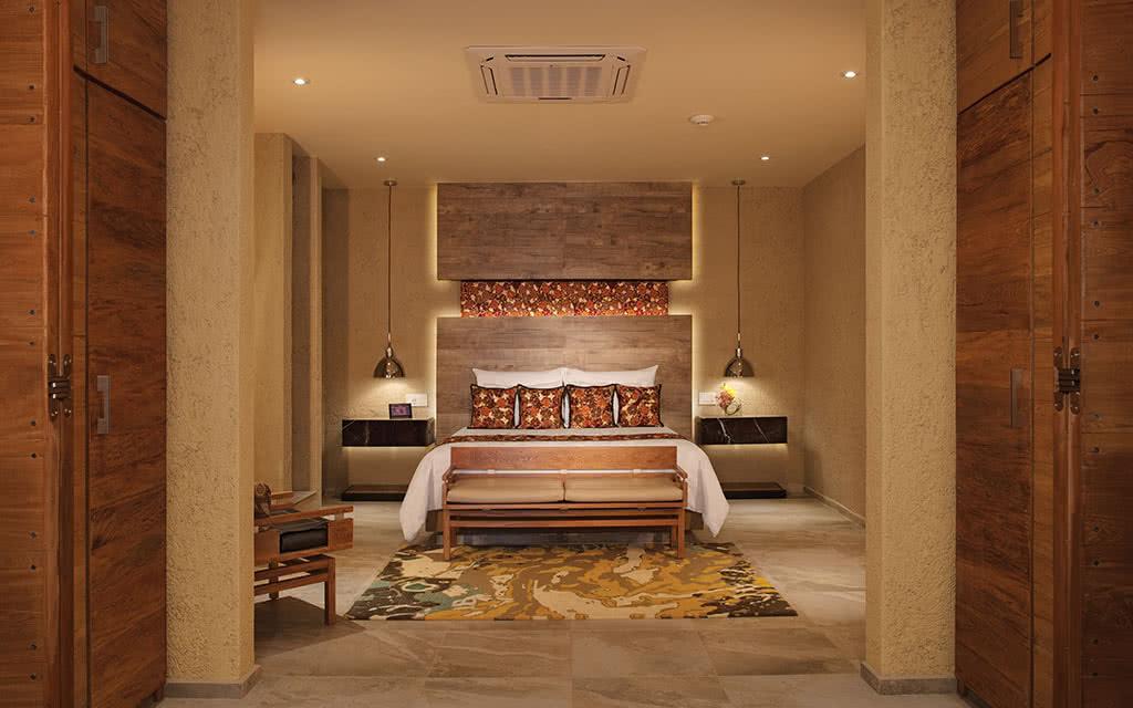 Mexique - Riviera Maya - Puerto Morelos - Hôtel Zoetry Paraíso de la Bonita Riviera Maya 5*