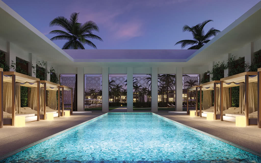 Grand Reserve at Paradisus Palma Real *****