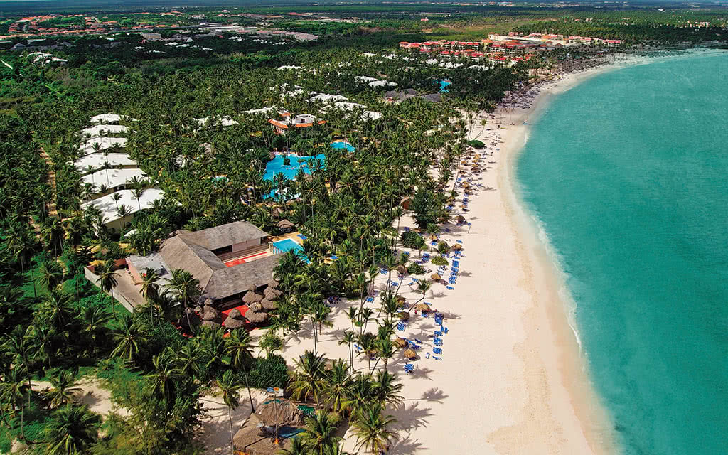 Melia Caribe Beach Resort *****