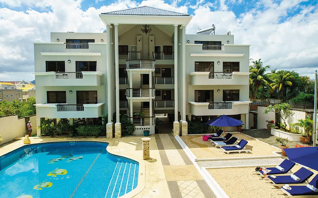 Résidence Sea Villa Mauritius