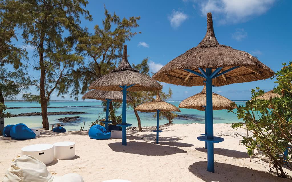 Maurice - Ile Maurice - Hôtel SALT of Palmar, Mauritius 5*