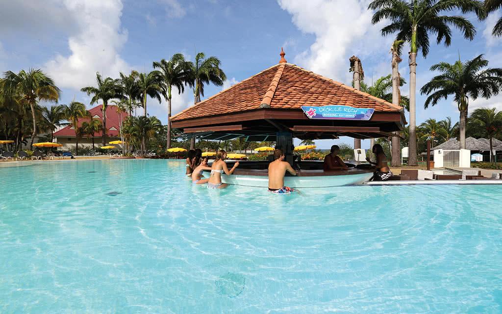 Martinique - Village Pierre & Vacances Sainte Luce Martinique - Vue Mer