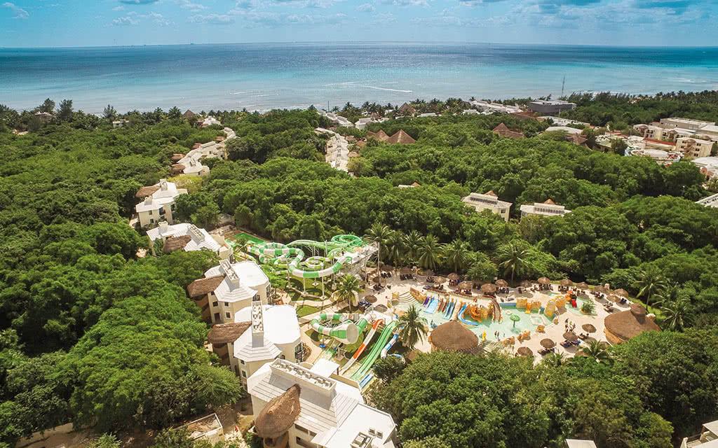 Sandos Caracol Eco Resort - Expérience Romantique