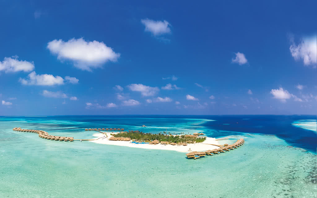 You & Me by Cocoon Maldives *****