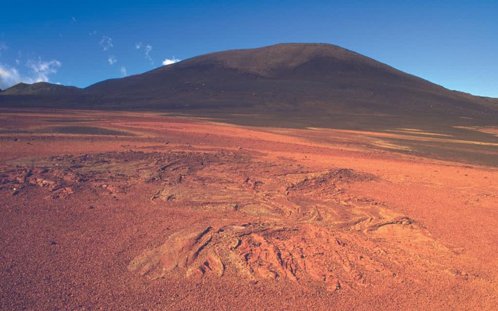 1 journée à la Réunion au départ de l'île Maurice + survol hélicoptère (15 min)