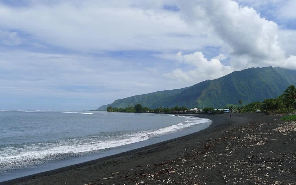 Tahiti - Découverte authentique de Tahiti