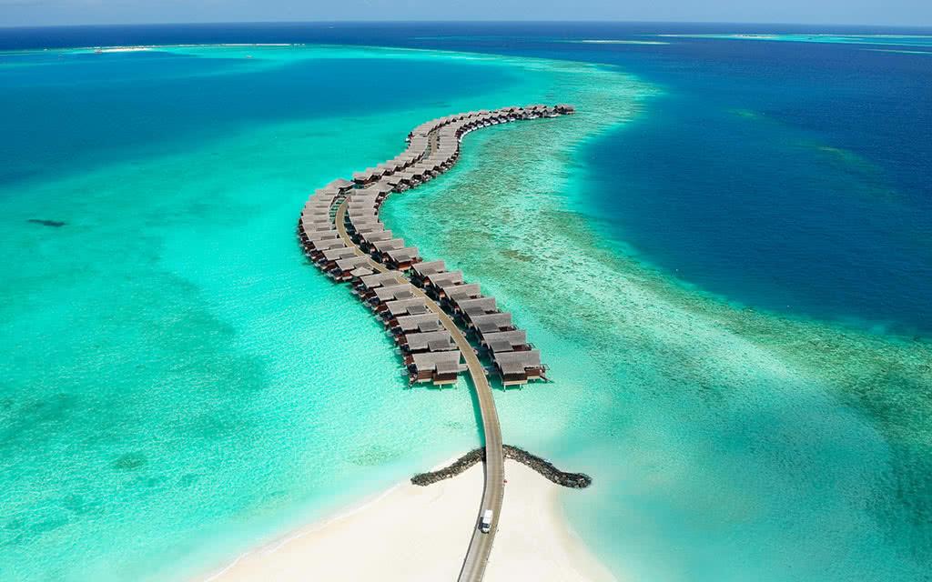 Grand Park Kodhipparu Maldives *****