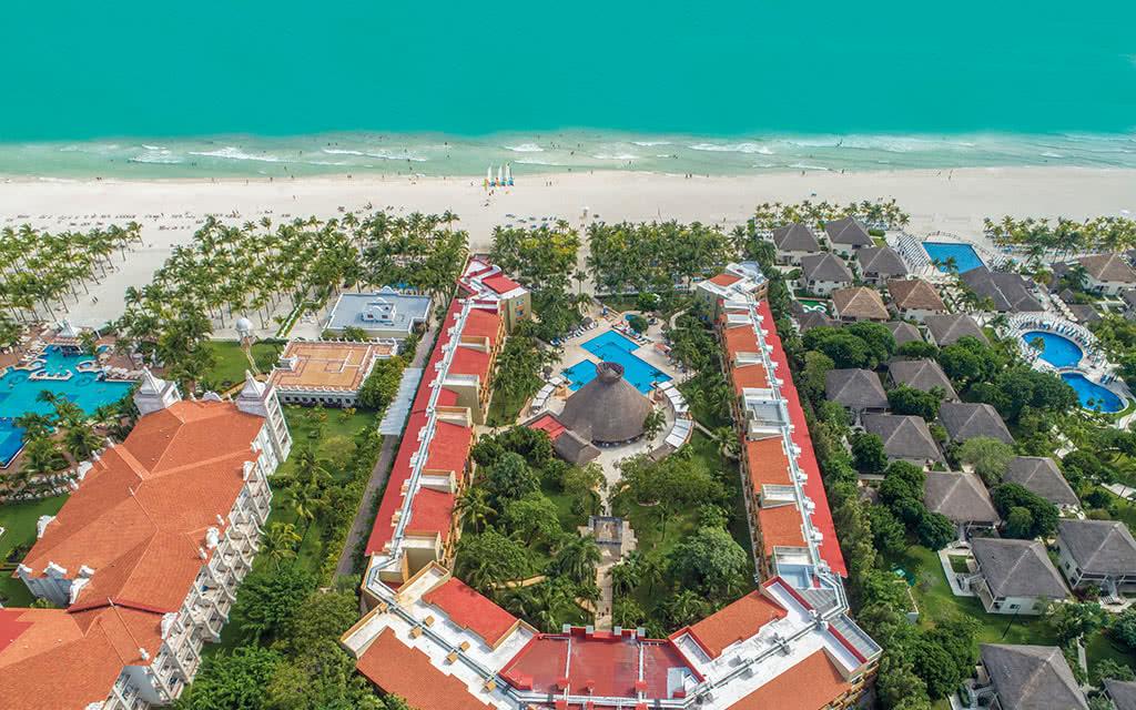Hôtel viva wyndham azteca 5*