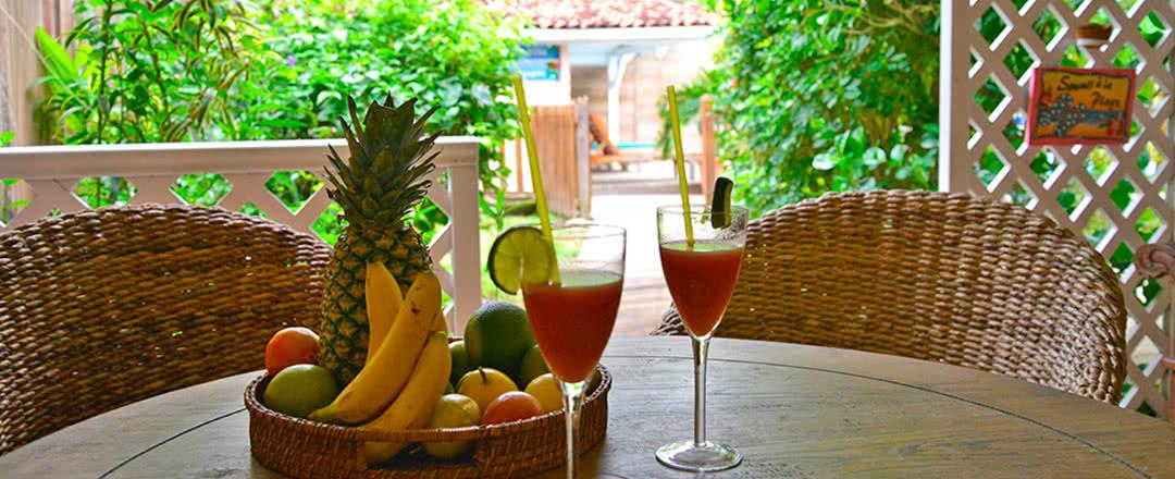 Martinique - Résidence Shamballa