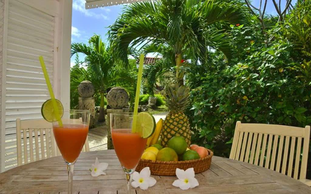 Séjour Martinique - Résidence Shamballa